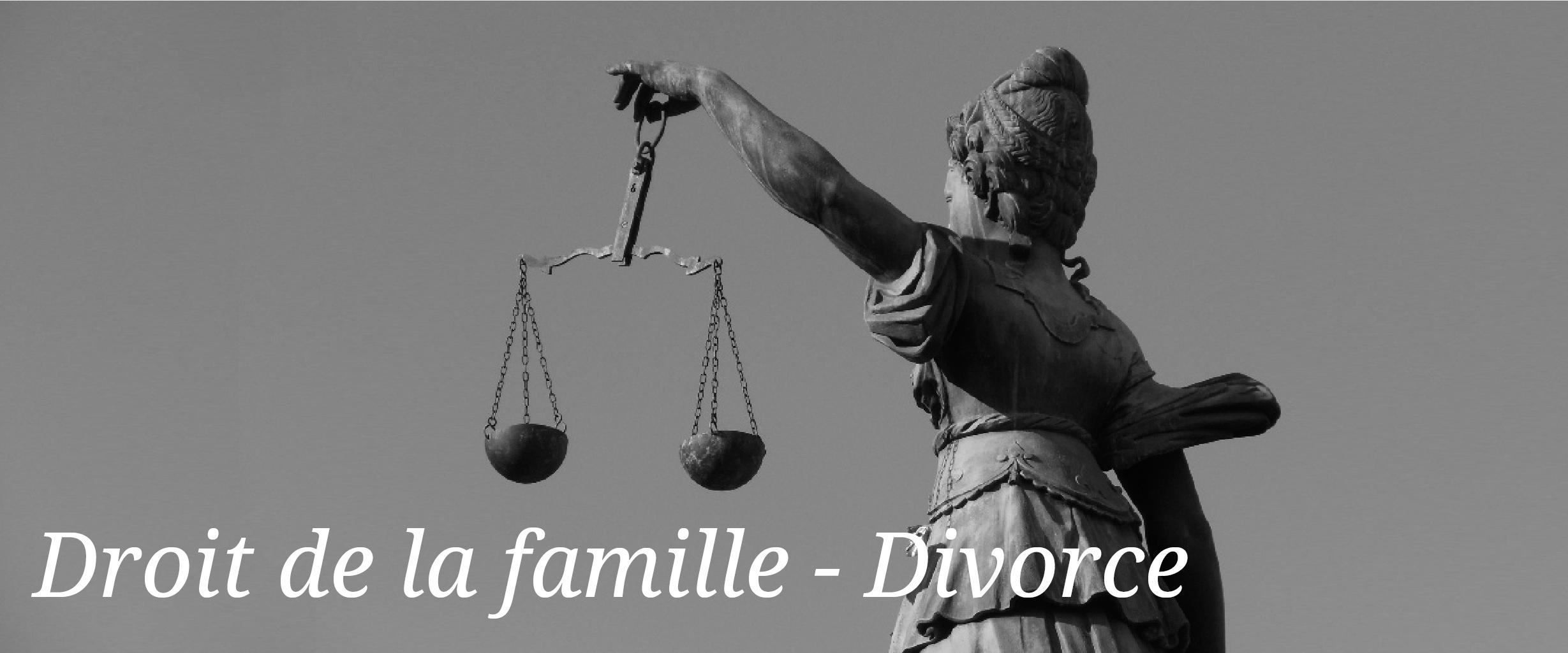 AvocatSecci -Droit De La Famille - Divorce