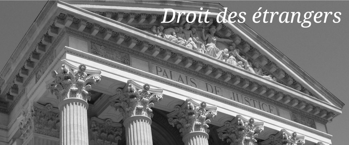 avocat secci - droit des etrangers - Versailles et Saint-Nom-la-Bretèche